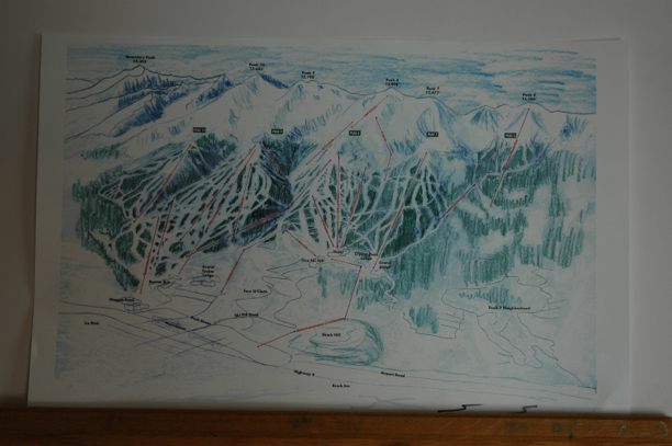 Breckenridge Ski Trail Map Process003
