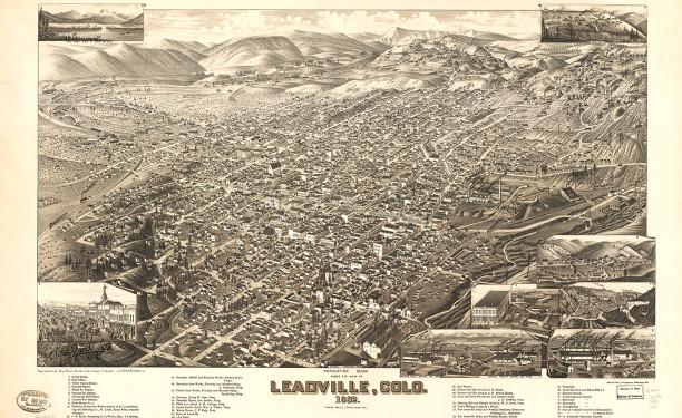 Leadville 1882