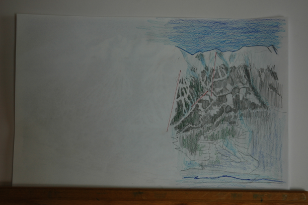Breckenridge Ski Trail Map Process007
