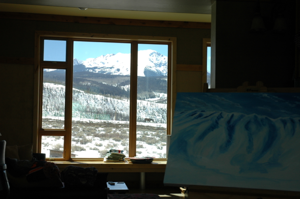 Breckenridge Ski Trail Map Process043