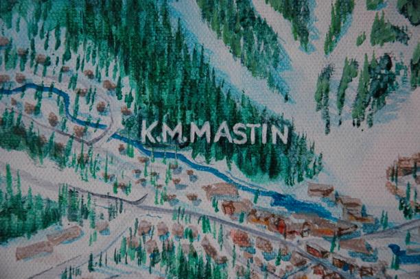 Breckenridge Ski Trail Map Process096